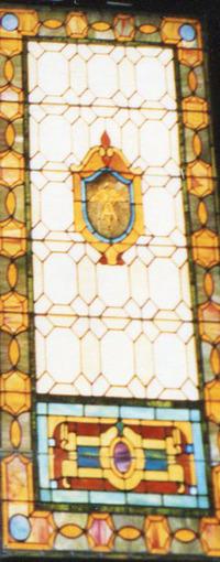 Insignia (not identified)