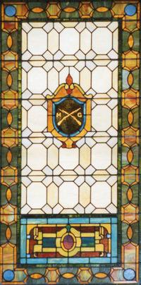 Michigan Guard Insignia