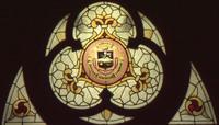 Dominican Shield and Motto