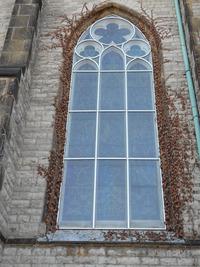 Death of St. Joseph, exterior