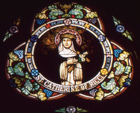 St. Catherine of Ricci