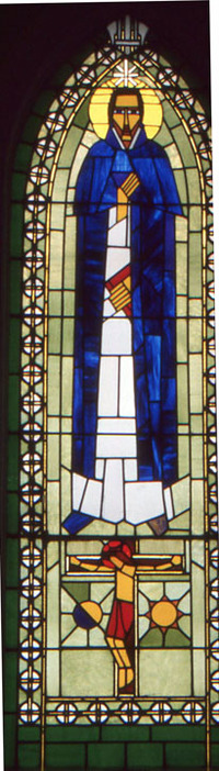St. Dominic Guzman