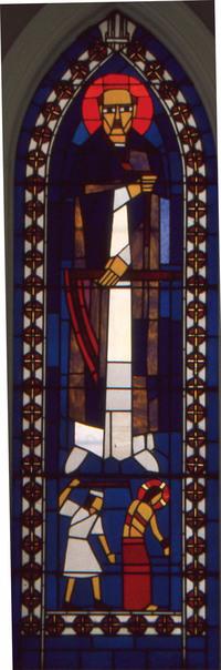 St. John of Cologne