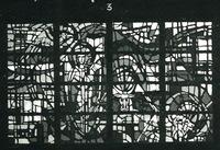 Gospels, Loire Studio sketch