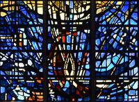 Prayer close-up