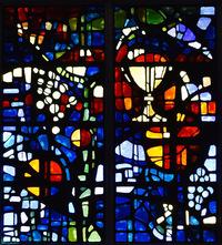 Communion close-up