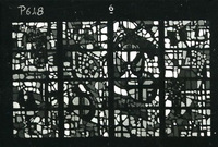 Communion, Loire Studio sketch