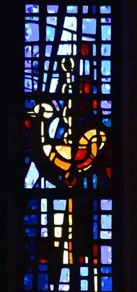 Eucharist Dove