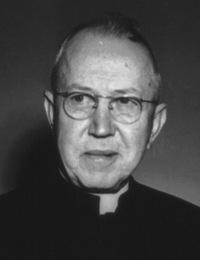 Cardinal Edward Mooney