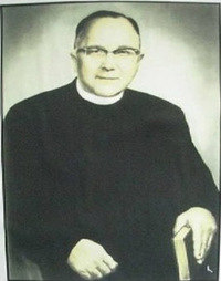 Father Clare Murphy