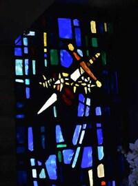St. Mary Shrine, Immaculate Heart