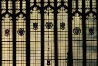 Seven University Seals