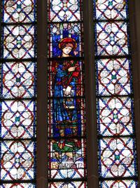 St. Kazimierz close-up