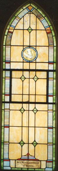 Symbol of St. John
