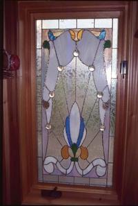 Rectangular Window