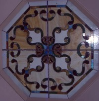 Ceiling Octagon