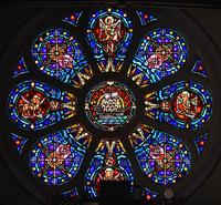 Browning Compass Window