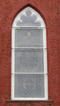 St. Henry outside