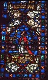 4: Agony in Gethsemane