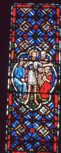 Preaching of St. John the Baptist