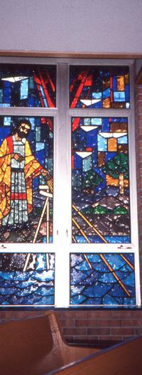 Jesus at Bethesda