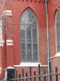 St. Joseph outside