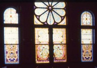 Ornamental - Side of Sanctuary