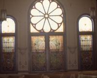 Ornamental - Side of Sanctuary