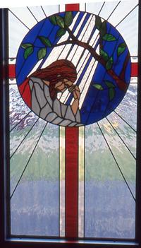 Christ in Gethesemane