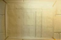 Gothic Geometric sketch
