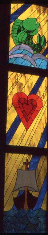 Fishers of Men; Charity; Church as Ship