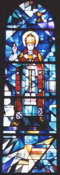 St. Pius