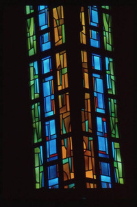 Abstract - Altar - Detail