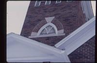 Ornamental, steeple - exterior