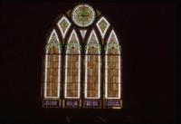 Ornamental, Four lancet arch