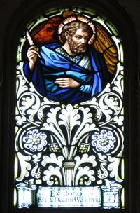 St. Luke the Evangelist