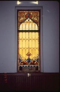 Hogaboam Window