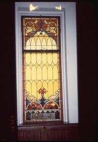 Mnuger Window