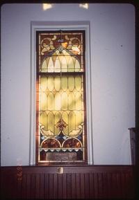 Antisdale Window