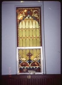 Cobb Window