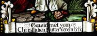 St. Elizabeth of Thuringia donor