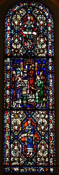 Zadok/Offering of Melchizedek/Ezekiel
