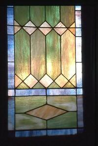 Ornamental, detail, unknown window