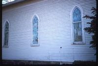 Vermontville United Methodist Church
