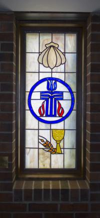 Presbyterian Window