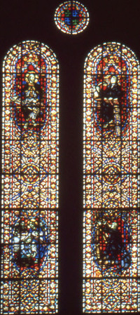 The Faith Window