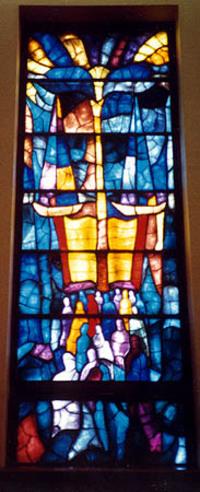 Justice Window