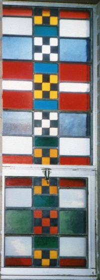 Shrine, close-up