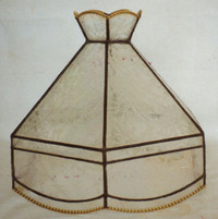 Stained Glass Lamp Shades 1