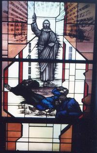 Transfiguration of Jesus